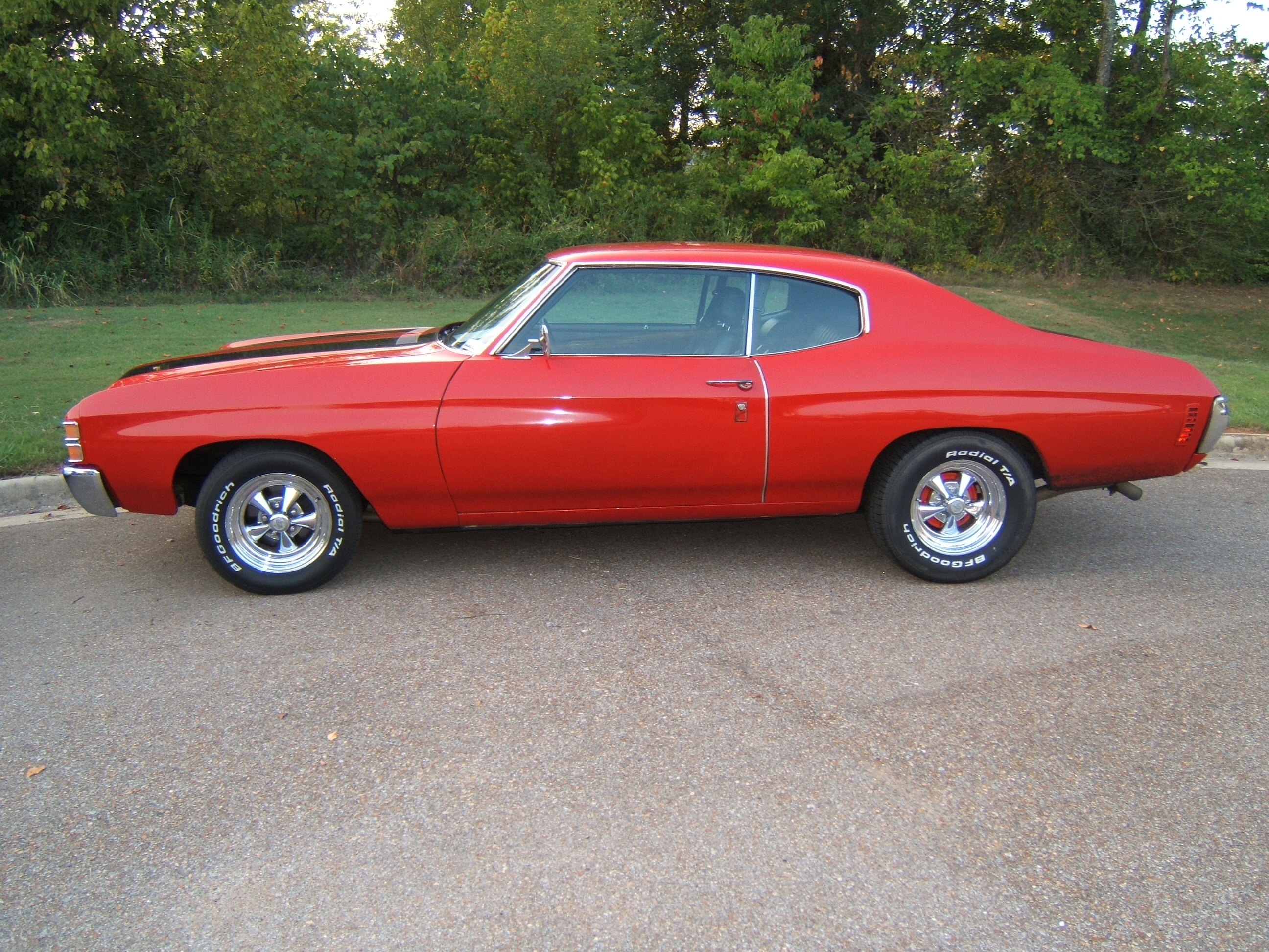 Chevelle Ss >> Mike page 2